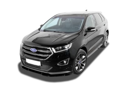 Ford Edge 2 V3 Front Bumper Extension