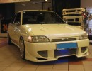 Ford Escort EXX Body Kit