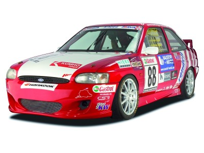 Ford Escort MK5 / MK6 / MK7 XXL-Line Side Skirts