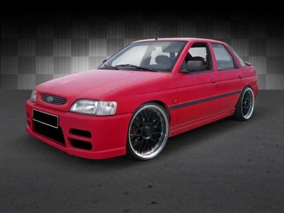 Ford Escort MK5 Compell Body Kit