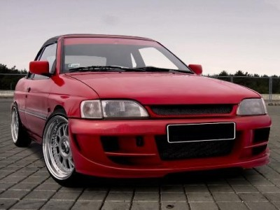 Ford Escort MK5 GT Body Kit