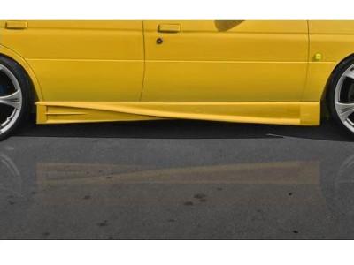 Ford Escort MK5/MK6 FX-50 Seitenschwellern