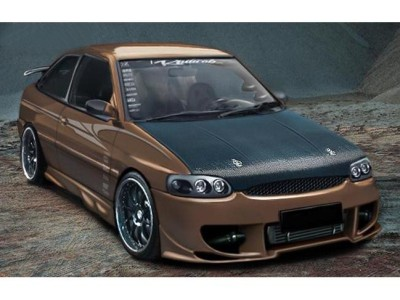 Ford Escort MK7 Body Kit R2