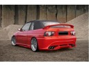 Ford Escort MK7 GT Rear Bumper