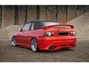 Ford Escort MK7 GT Side Skirts