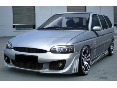 Ford Escort MK7 Infern Side Skirts