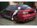 Ford Escort MK7 R2 Rear Bumper