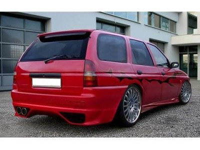 Ford Escort MK7 Touring Moderna Rear Bumper