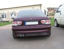 Ford Escort RSX Rear Bumper