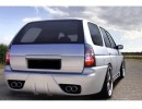 Ford Escort S-Line Rear Bumper