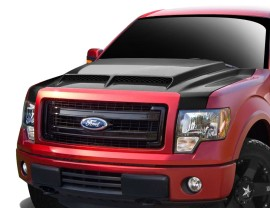 Ford F150 Atex Carbon Fiber Hood