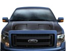 Ford F150 Capota Drifter Fibra De Carbon