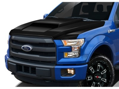 Ford F150 Evolva Carbon Fiber Hood