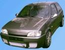 Ford Fiesta Front Bumper RSX MIBO