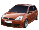 Ford Fiesta MK6 Appron Side Skirts