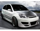 Ford Fiesta MK6 Body Kit M-Style
