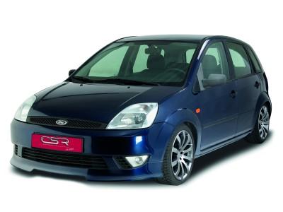 Ford Fiesta MK6 Extensie Bara Fata XL-Line