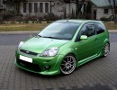 Ford Fiesta MK6 Facelift J-Style Body Kit