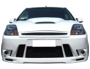 Ford Fiesta MK6 L-Style Front Bumper