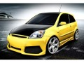 Ford Fiesta MK6 Lambo Body Kit