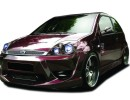 Ford Fiesta MK6 Revolution Body Kit
