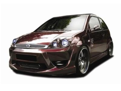 Ford Fiesta MK6 Revolution Front Bumper