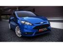Ford Fiesta MK7 Bara Fata ST-Look
