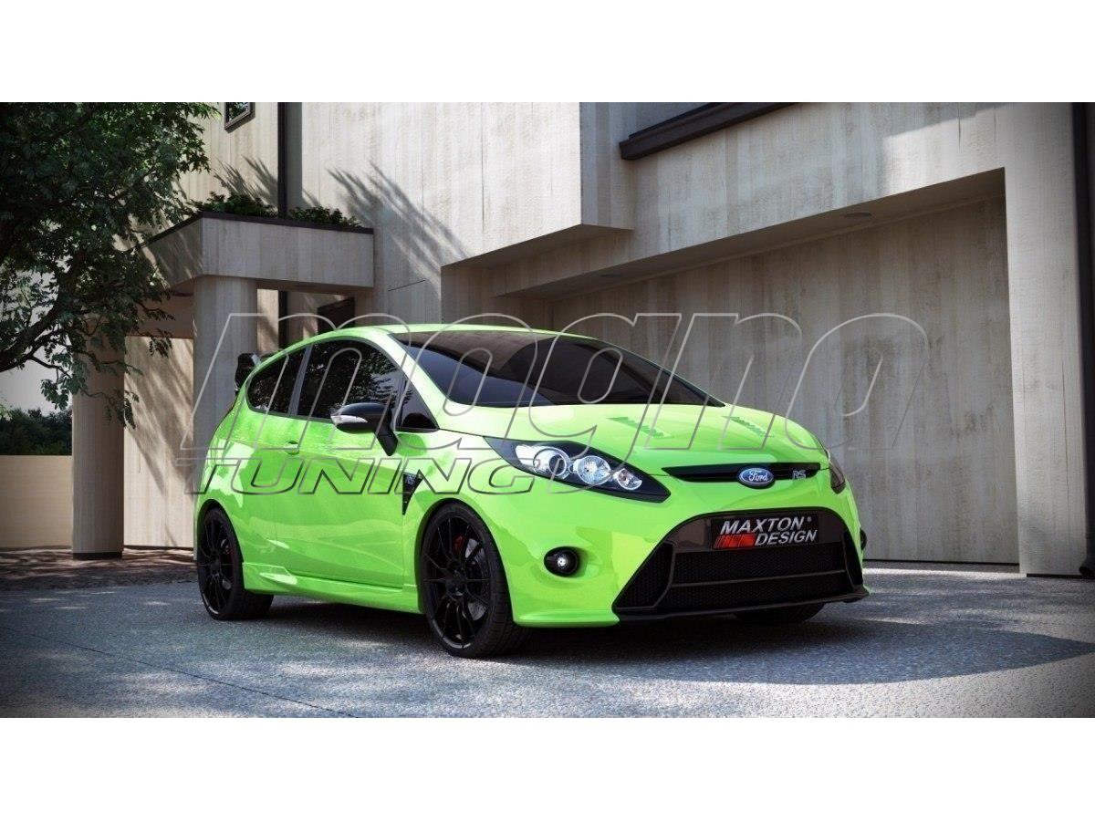 Ford Fiesta MK7 Body Kit RS-Look