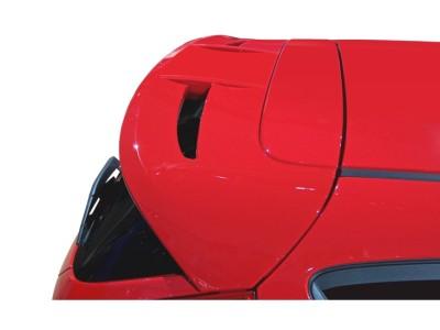 Ford Fiesta MK7 Eleron RX