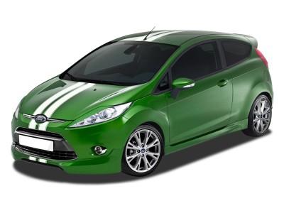 Ford Fiesta MK7 Extensie Bara Fata RX