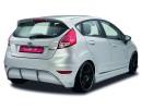 Ford Fiesta MK7 Extensie Bara Spate N2