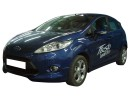 Ford Fiesta MK7 Extensii Bara Fata Speed