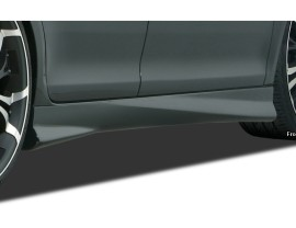 Ford Fiesta MK7 FX Side Skirts