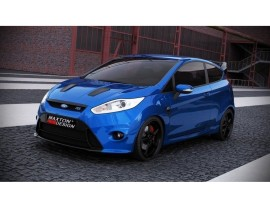 Ford Fiesta MK7 Facelift RS-Look Body Kit