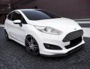 Ford Fiesta MK7 Facelift ST-Line Extensie Bara Fata M2