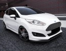 Ford Fiesta MK7 Facelift ST-Line M2 Front Bumper Extension