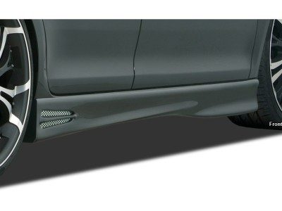 Ford Fiesta MK7 GT5 Seitenschwellern