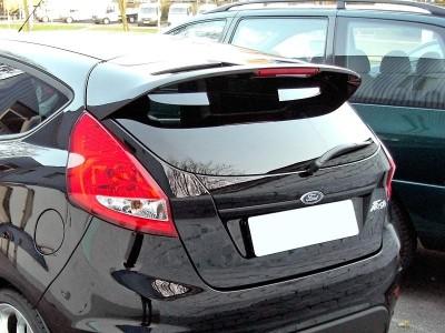 Ford Fiesta MK7 M-Style Heckflugel