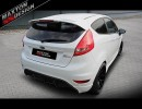 Ford Fiesta MK7 M-Style Rear Bumper Extension