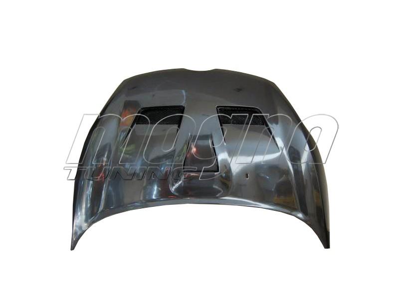 Ford Fiesta MK7 R-Design Carbon Fiber Hood