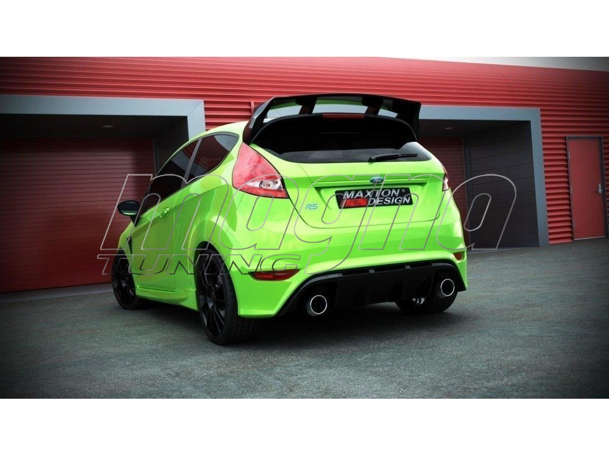 Ford Fiesta MK7 RS-Look Body Kit