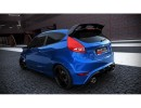 Ford Fiesta MK7 RS-Look Heckflugel