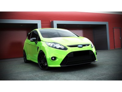 Ford Fiesta MK7 RS-Style Body Kit