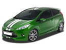Ford Fiesta MK7 RX Front Bumper Extension