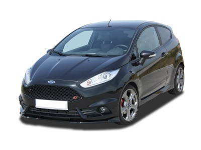 Ford Fiesta MK7 ST Facelift Verus-X Front Bumper Extension