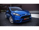 Ford Fiesta MK7 ST-Look Front Bumper