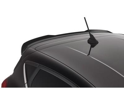 Ford Fiesta MK8 Crono Heckflugelaufsatz