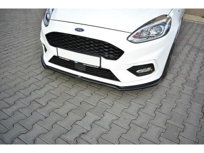 Ford Fiesta MK8 MX Body kit