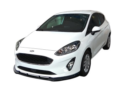 Ford Fiesta MK8 Meteor Front Bumper Extension