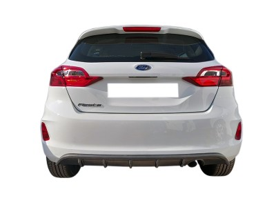 Ford Fiesta MK8 Meteor Rear Bumper Extension